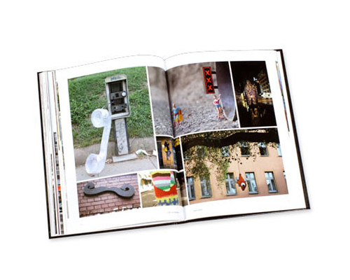 Не ждали: 8 альбомов о стрит-арте. Изображение № 67.