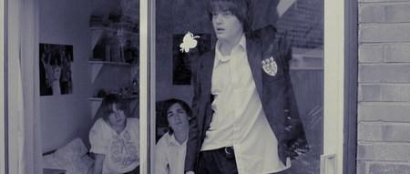 """""""CONTROL"""" Антон Корбайн. биографический фильм, 2007. Изображение № 5."""
