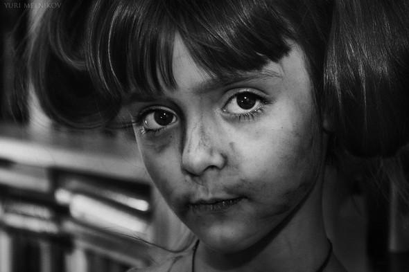 Портреты Юрия Мельникова. Изображение № 33.