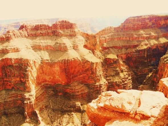 Спешите жить медленно. Гранд-Каньон (Grand Canyon). Изображение № 5.
