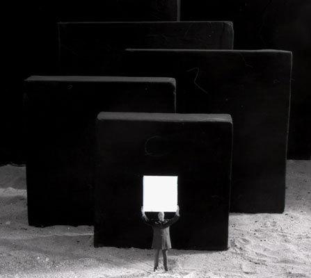 Gilbert Garcin Artiste Photographe aMarseille. Изображение № 8.