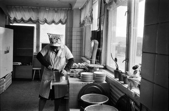 Фотографии из СССР. Изображение № 28.