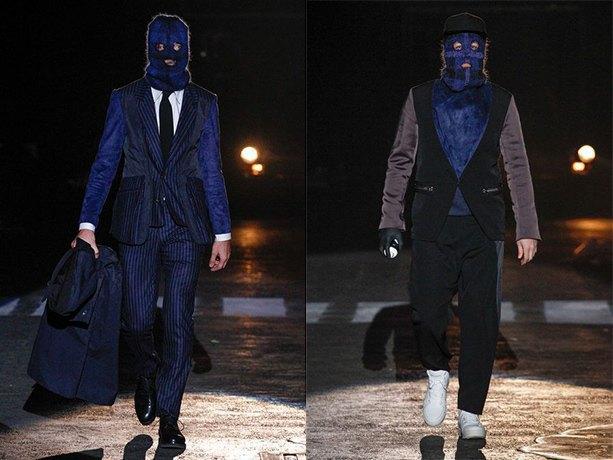 Milan Fashion Week:  День 3. Изображение № 40.