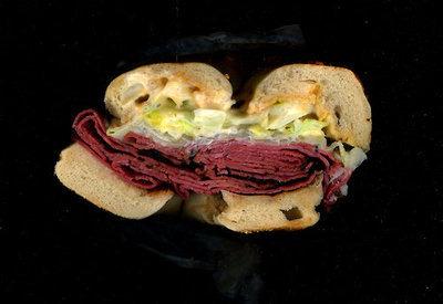 Scanwiches. Аты сканируешь свой сэндвич?. Изображение № 8.
