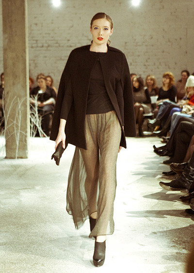 Модный показ на дизайн-заводе FLACON от магазина Ekepeople. Изображение № 8.