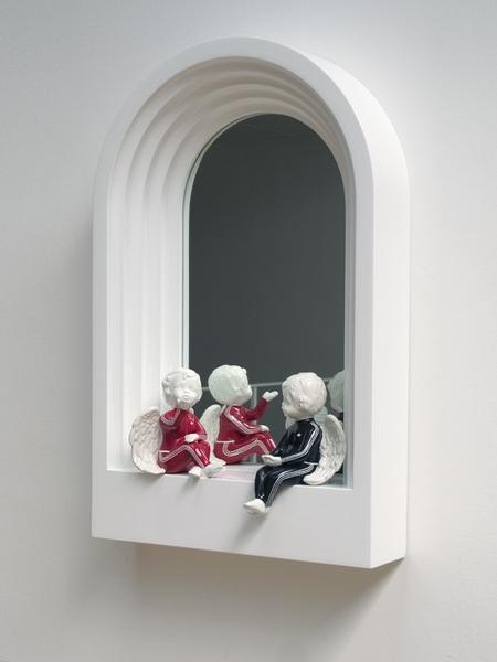 Фарфоровые фигурки отBernaby Barford. Изображение № 20.
