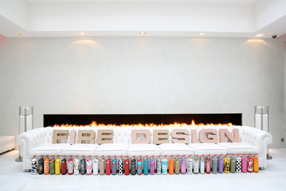 Fire Design. Изображение № 6.
