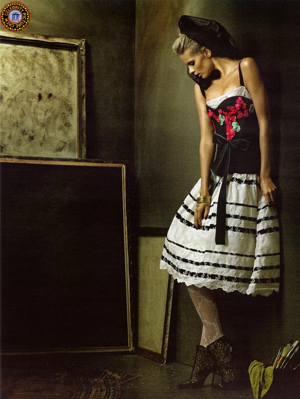 Julia Stegner(Джулия Стэгнер). Изображение № 10.
