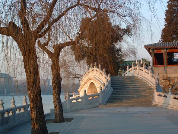Изображение 4. 7 лучших городских парков мира.. Изображение № 39.