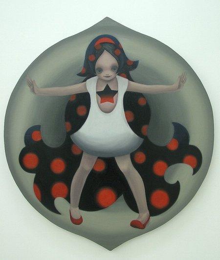 Rieko Sakurai. Изображение № 28.