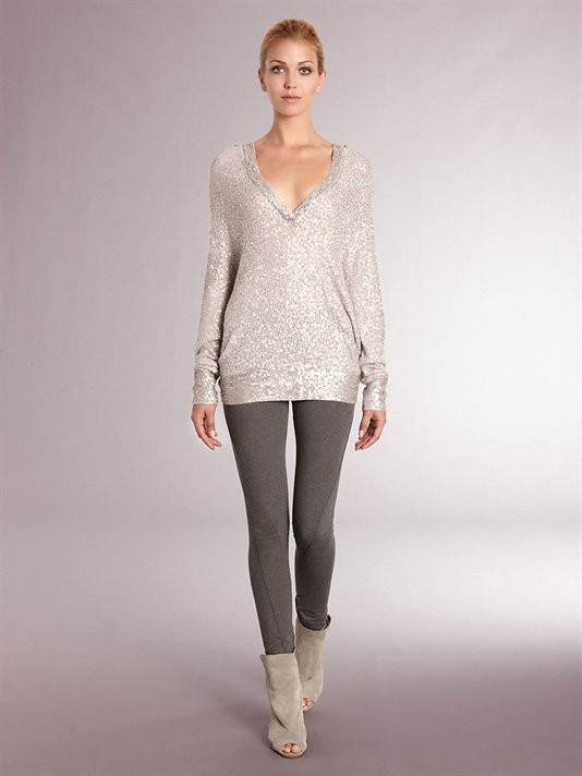 Donna Karan: Cashmere Collection. Изображение № 11.