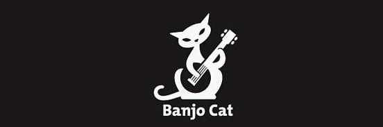 Котики в логотипах брендов. Изображение № 5.