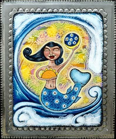 Визуальная мифология – Джоил Накамура. Изображение № 40.