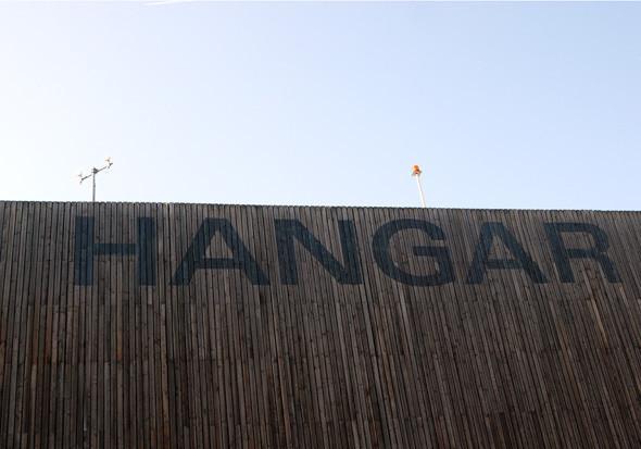 Hangar. Изображение № 74.