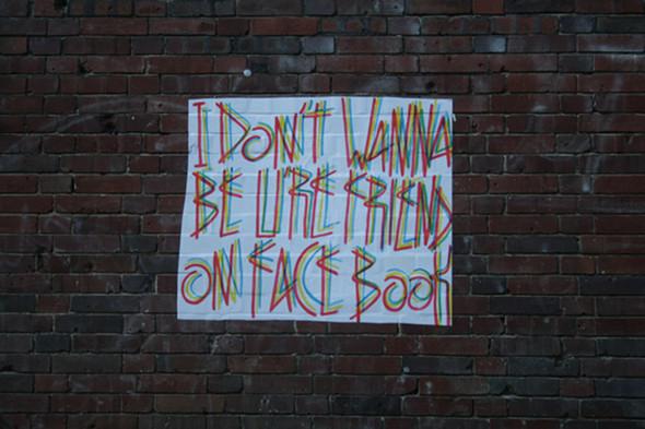 Изображение 11. Берлин: музыкальные фестивали, граффити, места.. Изображение № 14.