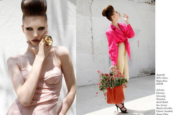 Ушли в сеть: 10 онлайн-журналов о моде. Изображение № 11.