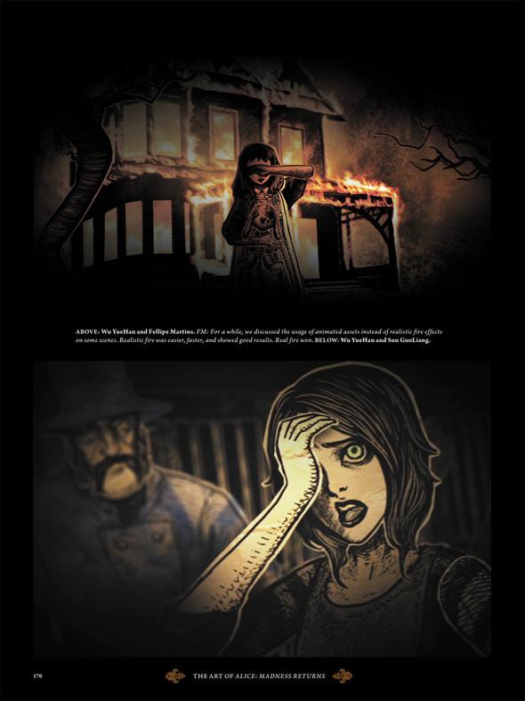 Alice: Madness Returns. Изображение № 17.