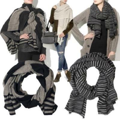 Завязать шарф???. Изображение № 15.
