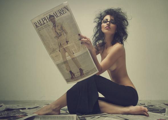 Нежность иизящество женского тела отJaime Ibarra. Изображение № 32.