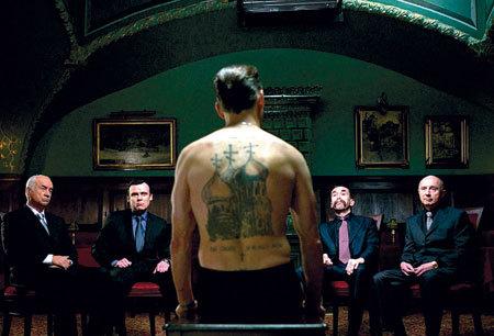 Eastern Promises – фильм орусской мафии. Изображение № 2.