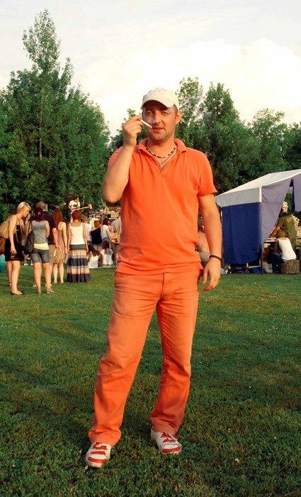 Люди на фестивале Headsound 2012. Изображение № 10.