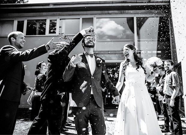 «Жених — существо малозначимое»: Горькая правда о свадебной фотографии. Изображение № 13.