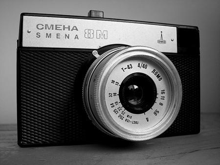 Гдекупить необычный фотоаппарат Москва. Изображение № 6.
