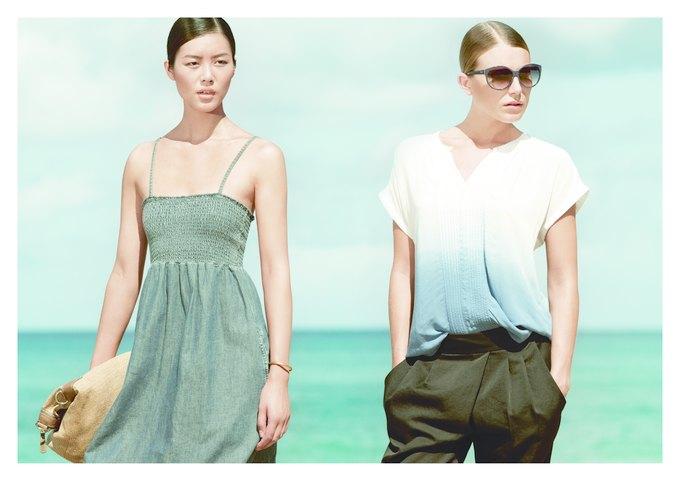 Esprit, Gucci и Y-3 показали новые кампании. Изображение № 28.