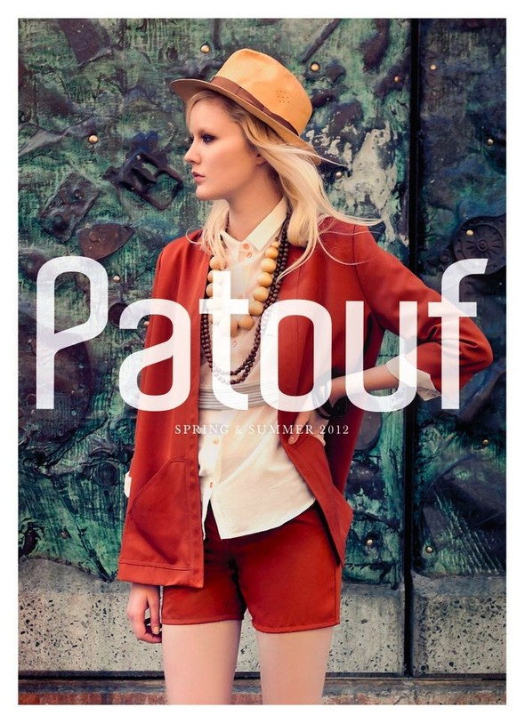 Кампания: Patouf SS 2012. Изображение № 1.