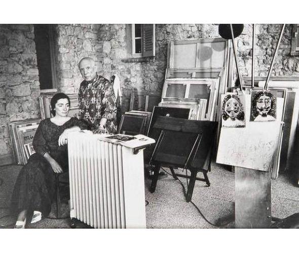 Знаменитости в объективах фотографов. Часть 2. Изображение № 134.