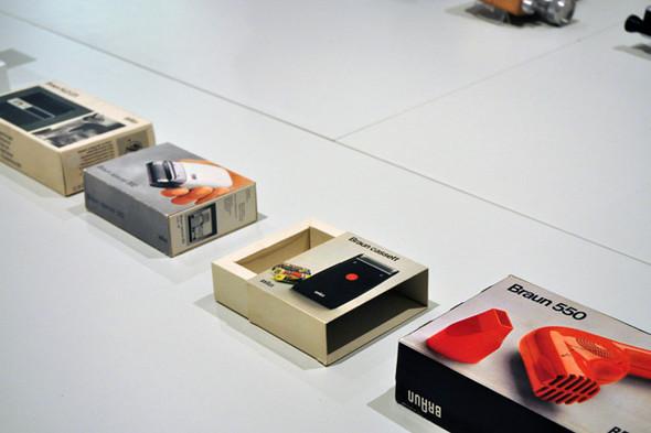 Выставка Dieter Ramsа вЛондонском Design Museum. Изображение № 16.