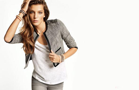 Кое-что новое: Gentlewoman, H&M, Zara и Topshop. Изображение № 4.