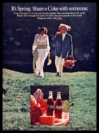 Изображение 85. Coca-cola – История бренда, история рекламы.. Изображение № 85.