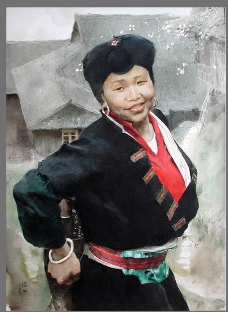 МАСТЕР Guan Weixing. Изображение № 40.