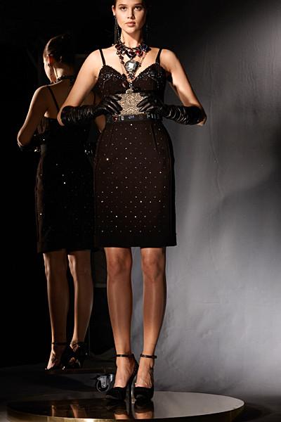 Лукбук: Lanvin Pre Fall-2012. Женская коллекция. Изображение № 22.
