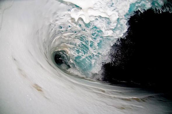 Нагребне волны – Clark Little, фотограф- серфингист. Изображение № 3.