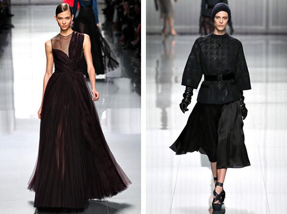 Последняя коллекция Била Гейтена для Dior. Изображение № 27.