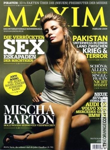 Mischa Barton. Изображение № 17.