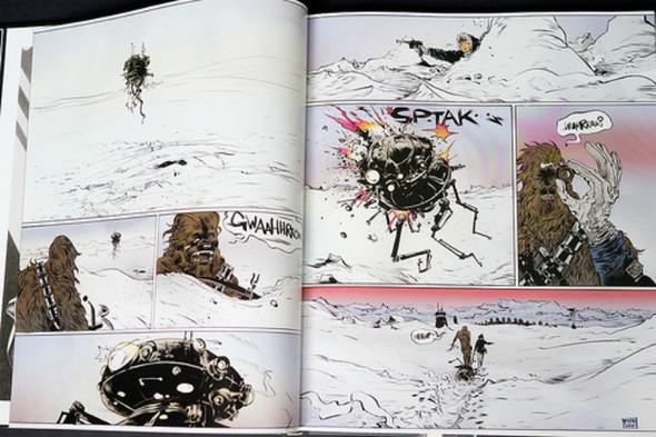 10 альбомов о комиксах. Изображение № 49.