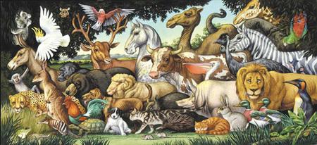 Австралийские иллюстраторы ииллюстрации. Изображение № 37.