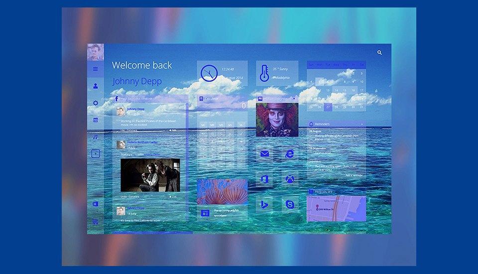 11 концептов Windows 9, которые лучше Windows 10. Изображение № 31.
