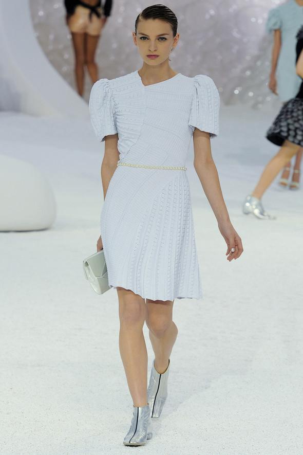 Chanel на Парижской неделе моды. Изображение № 25.