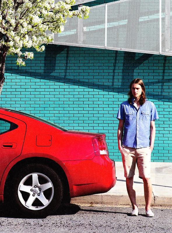Лукбуки: Urban Outfitters, H&M и Topman. Изображение № 7.