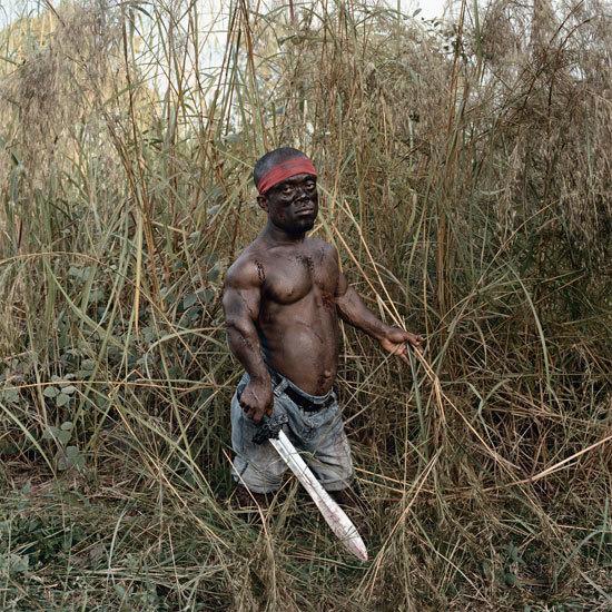 Nollywood Питера Хьюго. Изображение № 30.