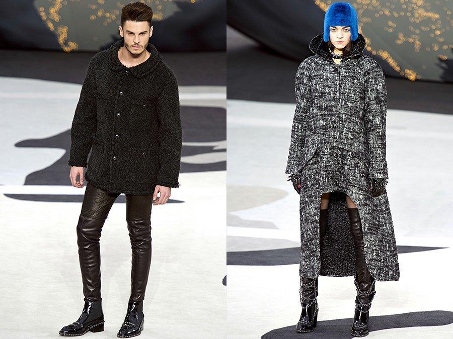 Неделя моды в Париже:  День 8. Изображение № 5.