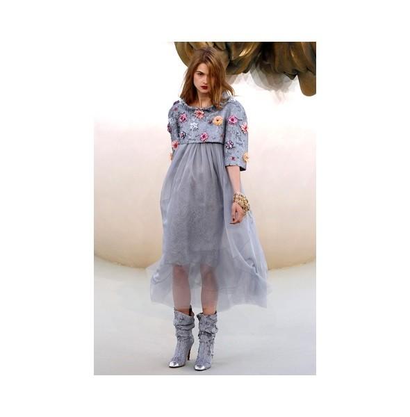 Показы Haute Couture FW 2010. Изображение № 36.