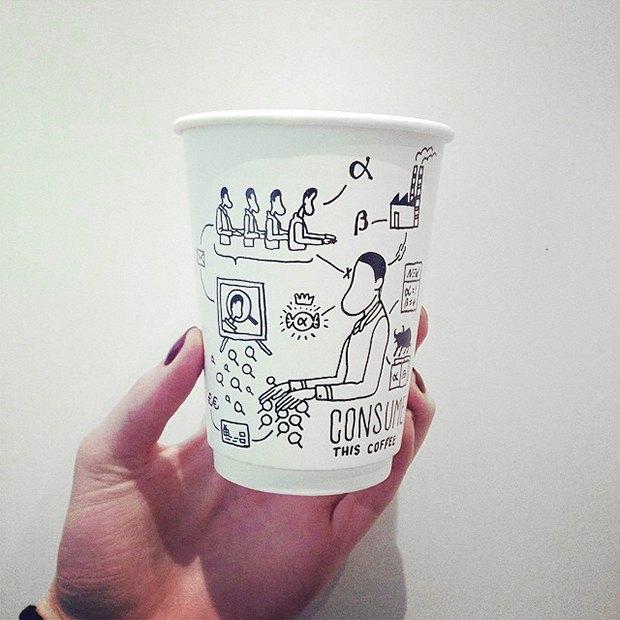 Френч-депресс: 10 кофеен, в которых вам не суждено побывать. Изображение № 8.