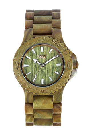 WeWood watch. Изображение № 7.