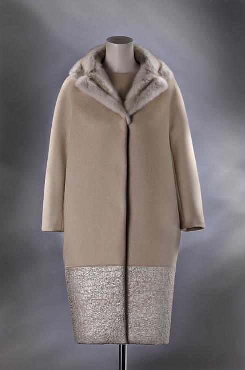 Выставка: «Пальто! Max Mara, 60 лет итальянской моды». Изображение № 4.