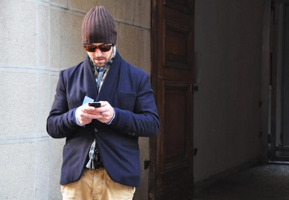 Изображение 36. Street style блоггер - Tommy Ton.. Изображение № 36.